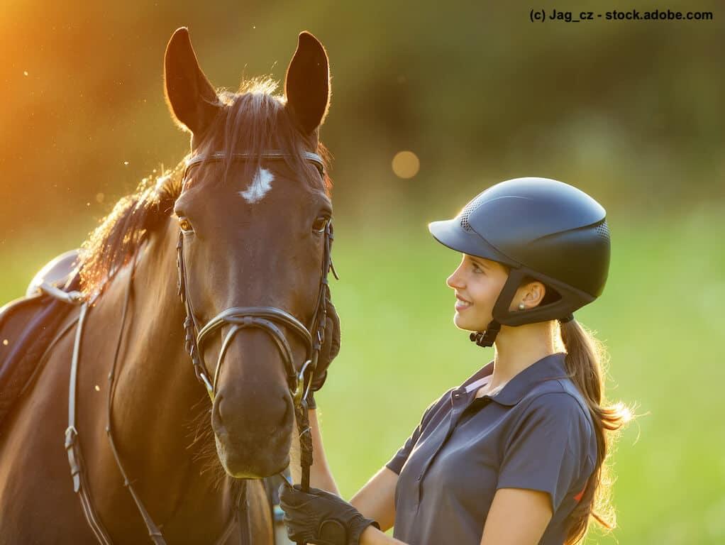 Sorgenfrei das Reiten genießen dank Pferdeversicherungen