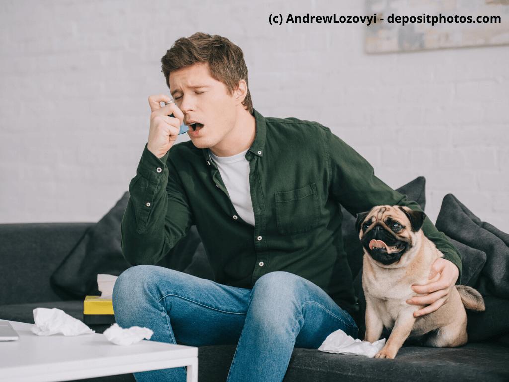 Unsere Hunde können manche Gesundheitsrisiken frühzeitig wahrnehmen
