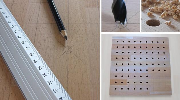 katzenfummelbrett aus holz selber bauen anleitung haustiermagazin. Black Bedroom Furniture Sets. Home Design Ideas