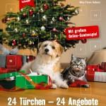 fressnapf-adventskalender